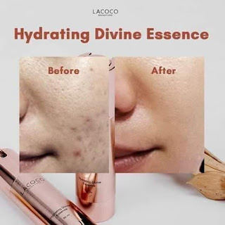 Jual HDE Hydrating Divine Essence 081259701770