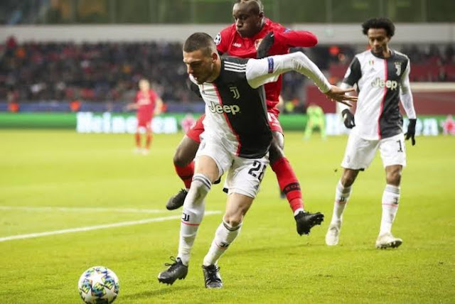 Tempted by Many Bids, Juventus Still Reluctant to Release Merih Demiral