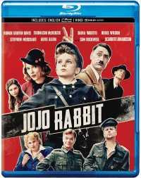 Jojo Rabbit (2019) Hindi Dual Audo 400mb 300mb Download