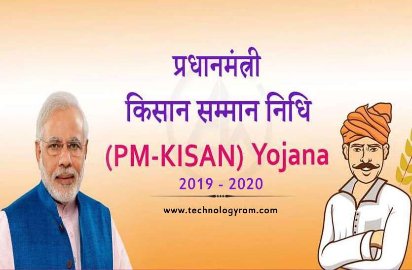 PM Kisan Samman Nidhi Yojana – Complete details about the scheme