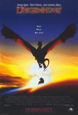 Sinopsis film DragonHeart (1996)