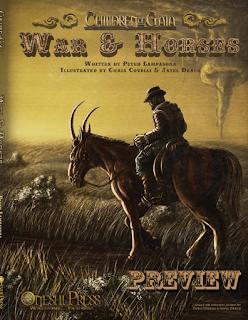 War & Horses