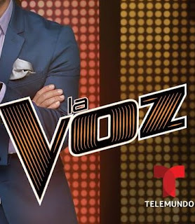 La Voz Temporada 1 (2019) capitulo 14