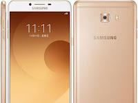 Samsung Galaxy C9 Pro 64 GB dan RAM 6 GB Harga Rp 6 Jutaan
