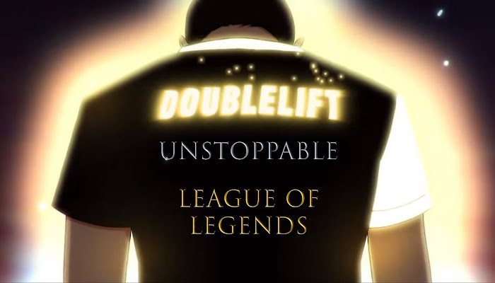 Unstoppable: Doublelift - League of Legends | LoL