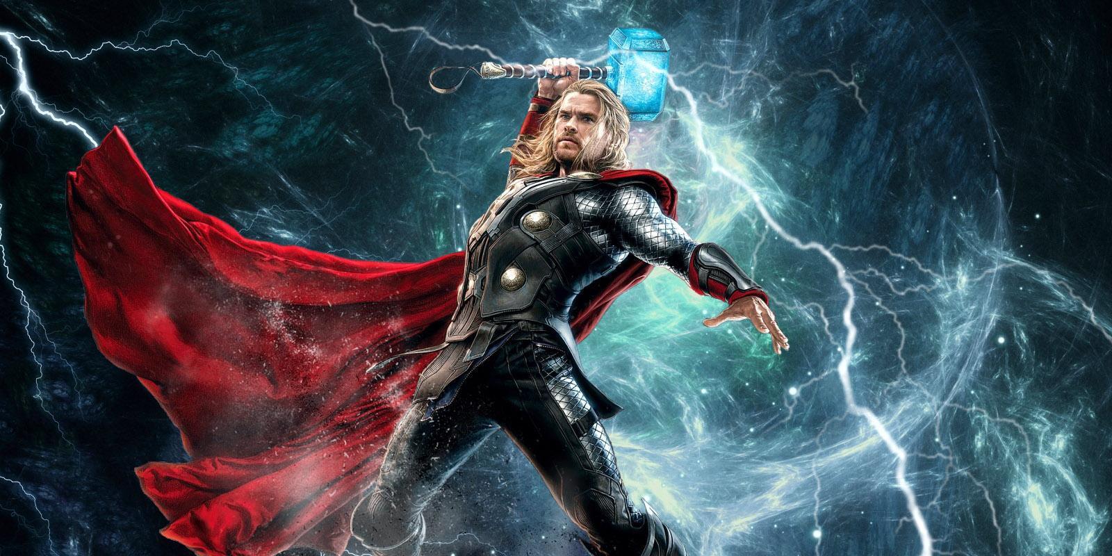 Thần sấm - Thor (2011)