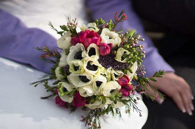 hoa cưới đẹp nhất thế giới 5