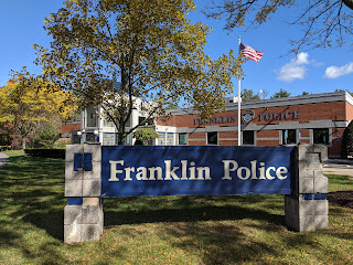 Franklin Police: Attleboro man killed in Franklin
