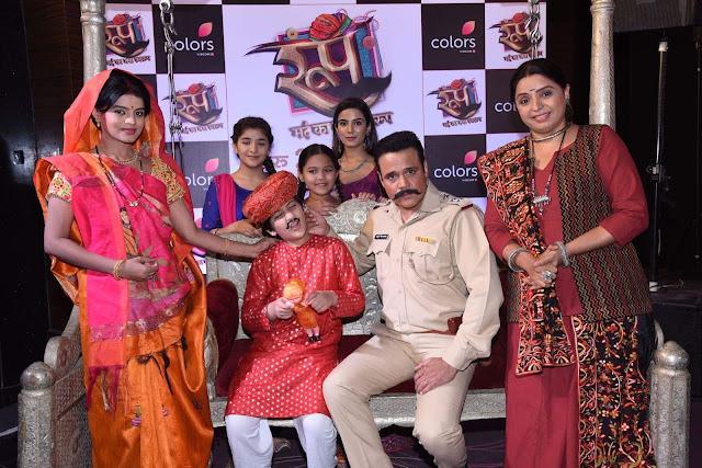'Roop - Mard Ka Naya Swaroop' Serial on Colors Wiki Plot,Cast,Timing,Promo,Title Song