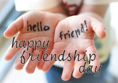Friendship Day 2017 Pics