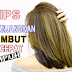 Cara Cepat Memanjangkan Rambut Ampuh Terbukti Berhasil 1 Hari