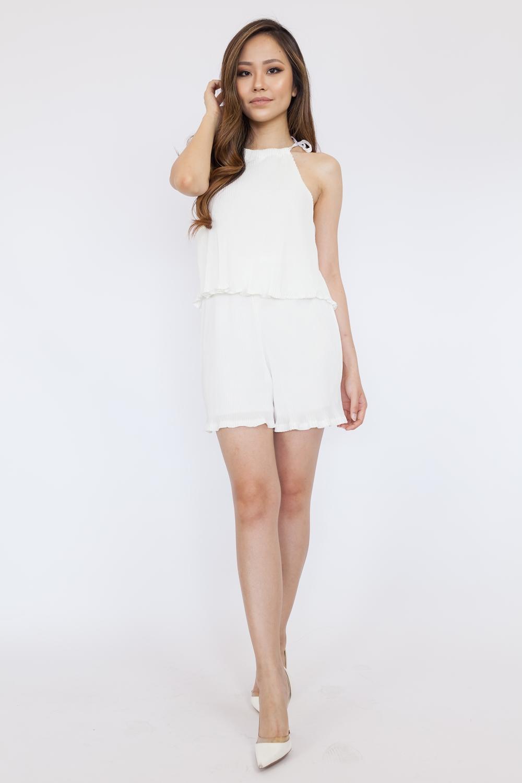 LD689 White