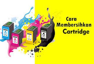 Cara Membersihkan Cartridge