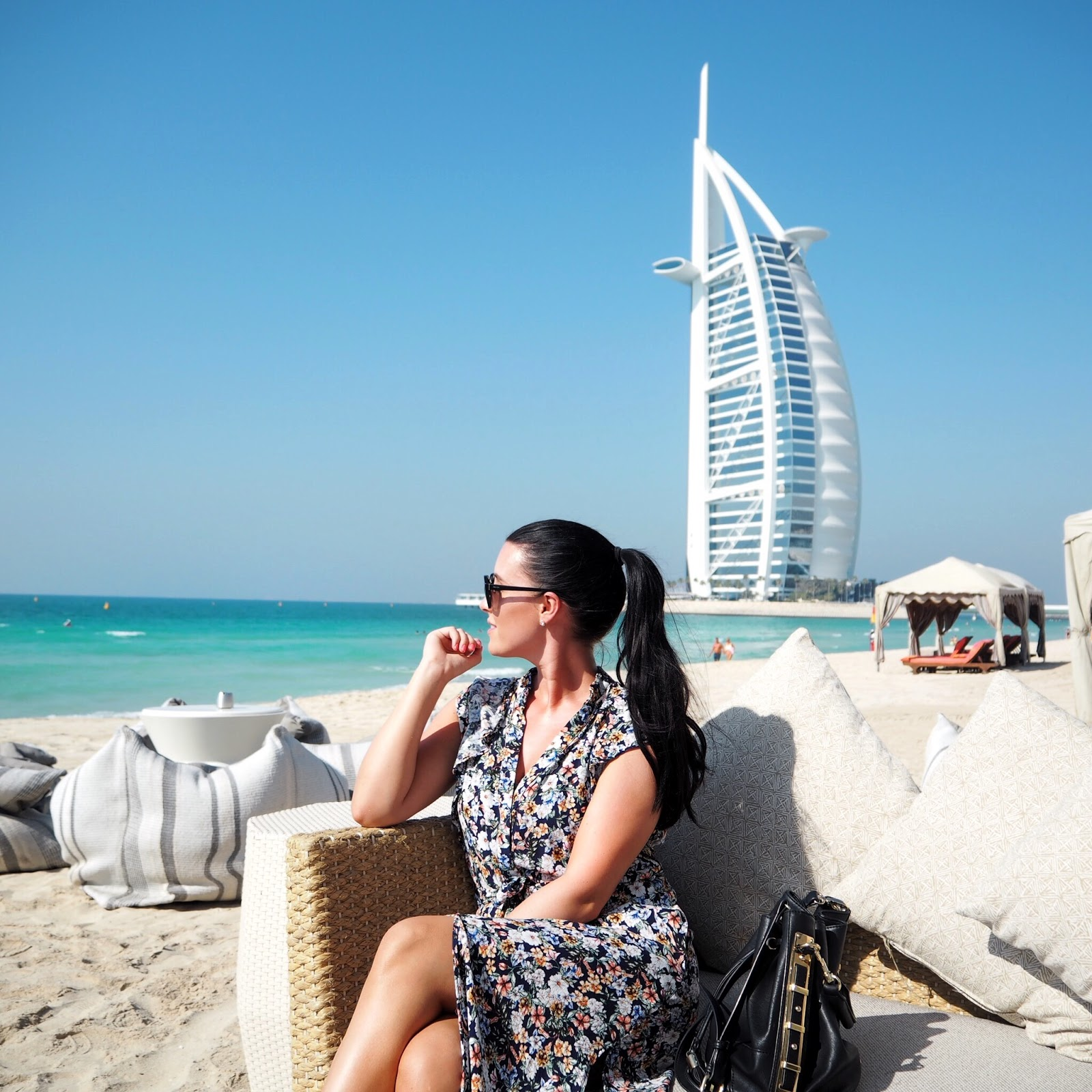 The Most Instagrammable Places In Dubai