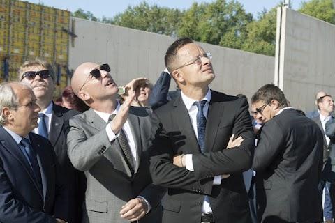 A magyar gazdaság növekedési üteme a leggyorsabb az Európai Unióban