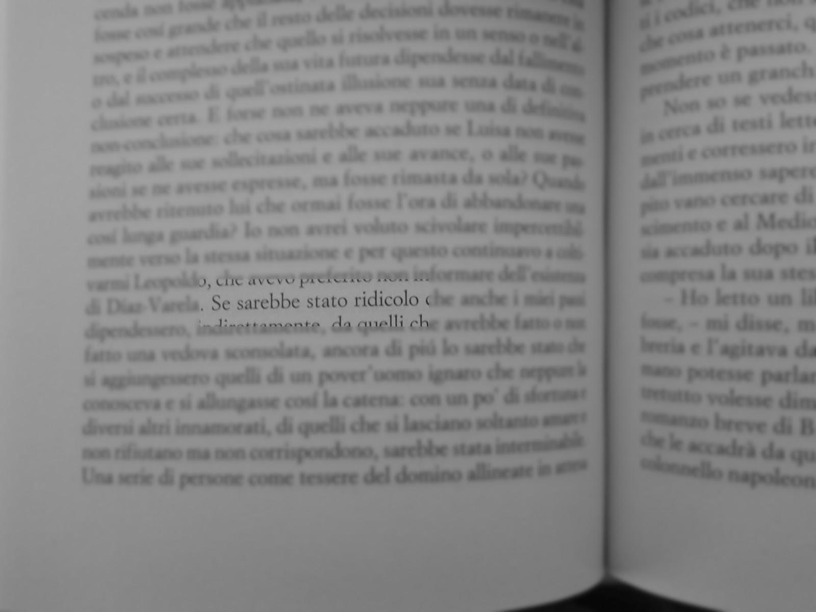 Elapsus libri illeggibili gli innamoramenti j mar as - Il bagno di diana klossowski ...