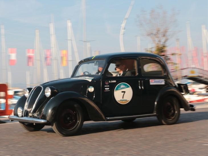 AutoMotoCorse.it: Campionato Italiano Regolarità Auto Storiche