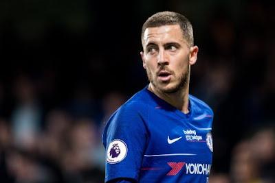 Tanpa Eden Hazard, Chelsea Dapat Apa?