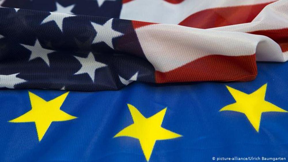 Η ΕΕ θα πρέπει να μάθει να ζει χωρίς την αμερικανική ηγεσία