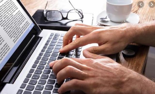 Cara Membuat Artikel