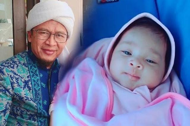 Cucu Aa Gym Meninggal di Usia 2 Bulan, Berikut Penyebab KematianMendadak pada Bayi alias SIDS