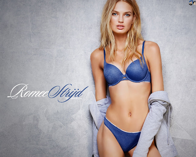 Romee Strijd HD Wallpapers