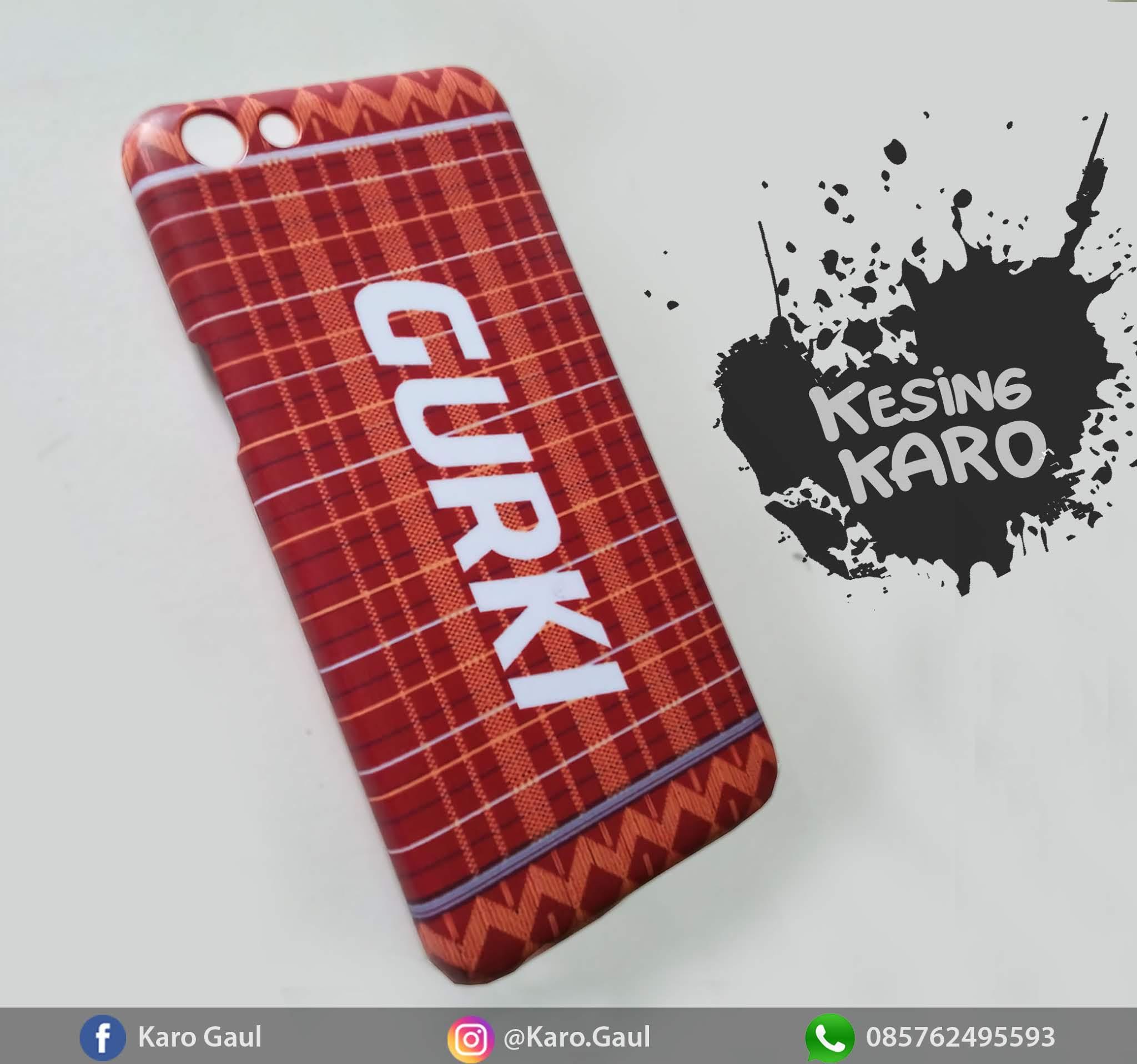 case karo