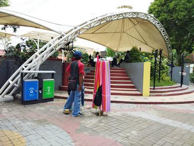 wisata gratis di surabaya