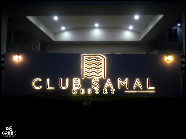 Club Samal Resort