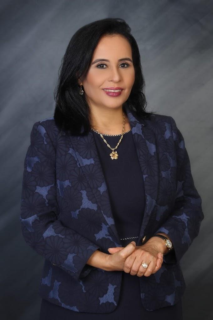 Mayra Guzmán denuncia elección Defensor del Pueblo está secuestrada y manipulada