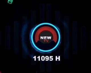 تردد قناة نيو تي في