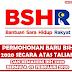 Permohonan Baru BSH 2020 Secara Online & Download Borang Permohonan Manual