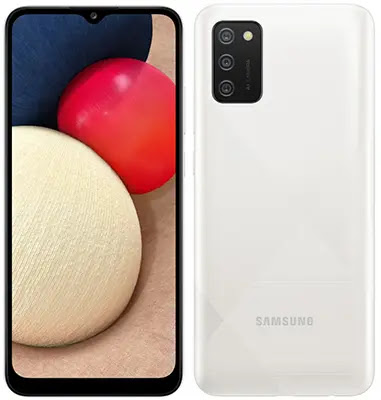 Samsung Galaxy A02s Specifications