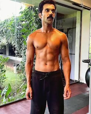 9 Rajkumar Rao top 10 bollywood actors