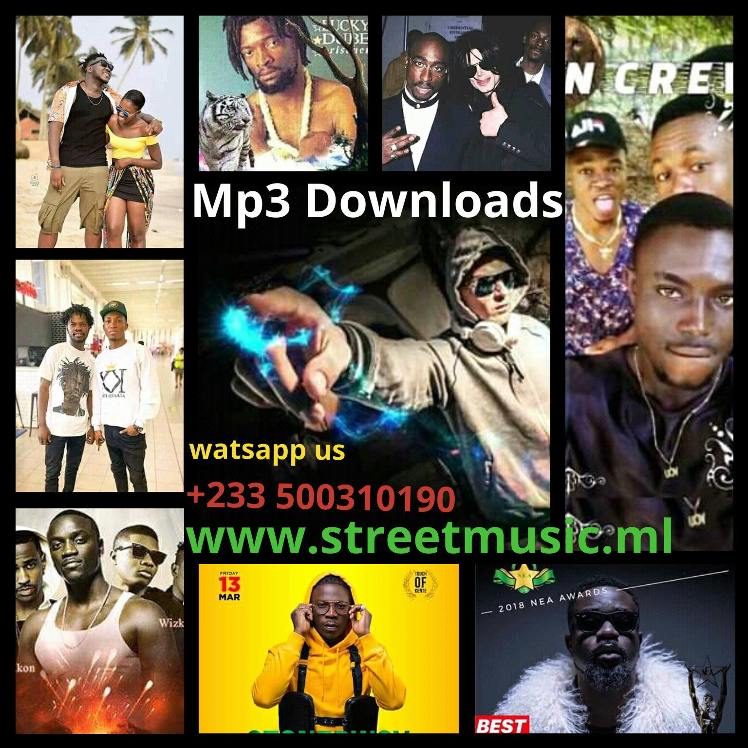 music portal template 1565 On http://streetmusic.ml