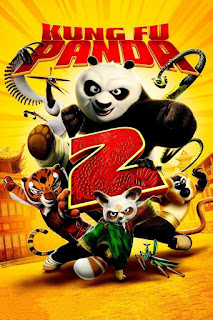 Kung Fu Panda 2 2011 Dual Audio 720p BluRay