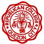 republican college logo