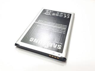 Baterai Samsung Note 3 Note3 Original B800BE 3200mAh