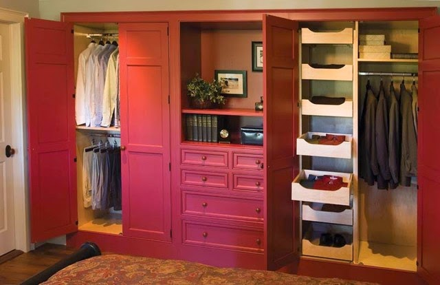 rangement placard et armoire am nagement placard. Black Bedroom Furniture Sets. Home Design Ideas
