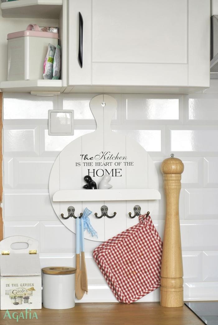 kuchnia jest sercem domu