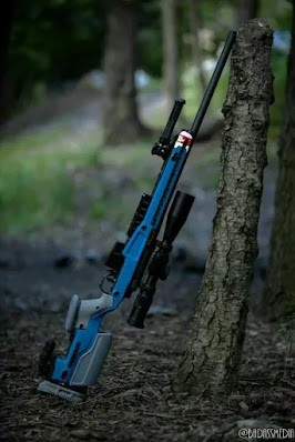 Free fire awm Gun