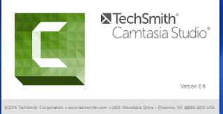 مجانآDownload Camtasia Studio 8.6 /2015