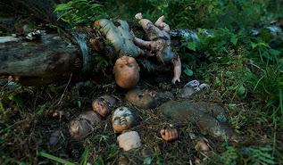 Яга. Кошмар тёмного леса