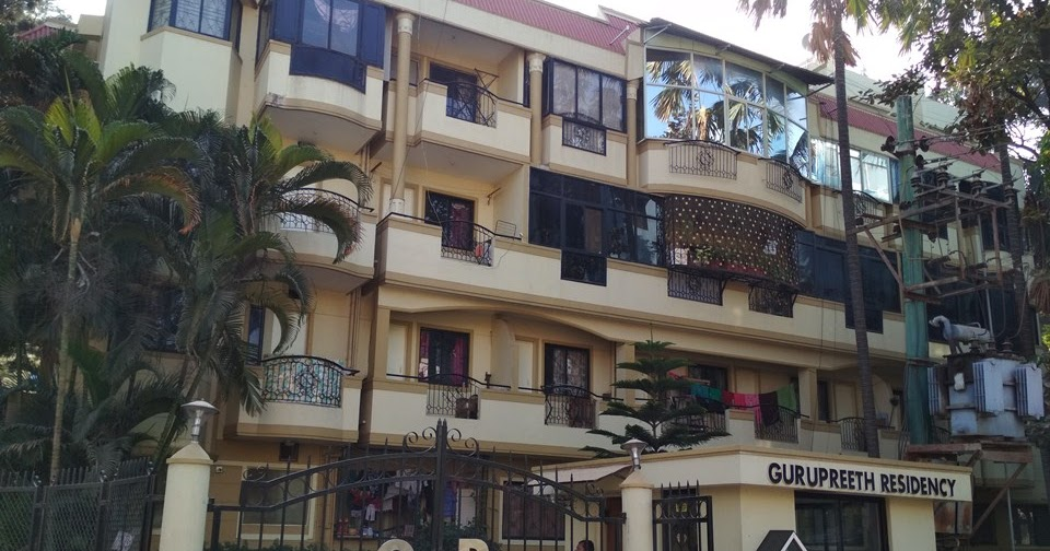 Apartments For Sale In Hebbal