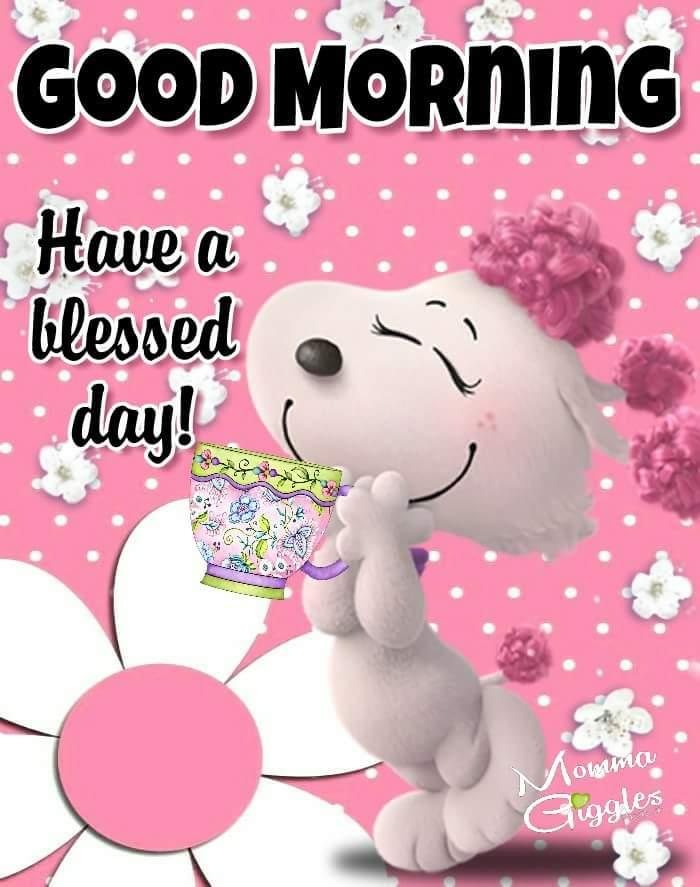 Have A Blessed Day Animated Images Archidev