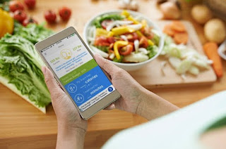 Calorie Counter to Lose Weight new 2019