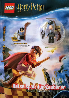 lego harry potter edicion especial