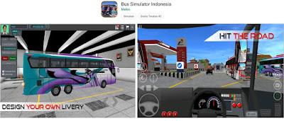 bus simulator indonesia offline