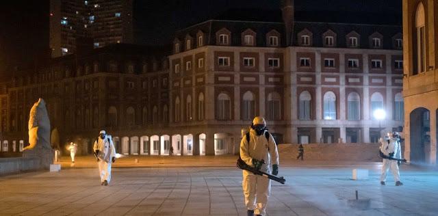 Mar del Plata superó los 4 mil casos de coronavirus