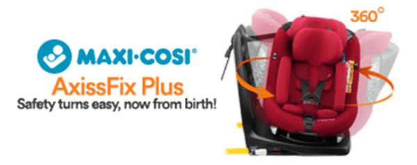 Britax Baby Car Seat Bundles Promo